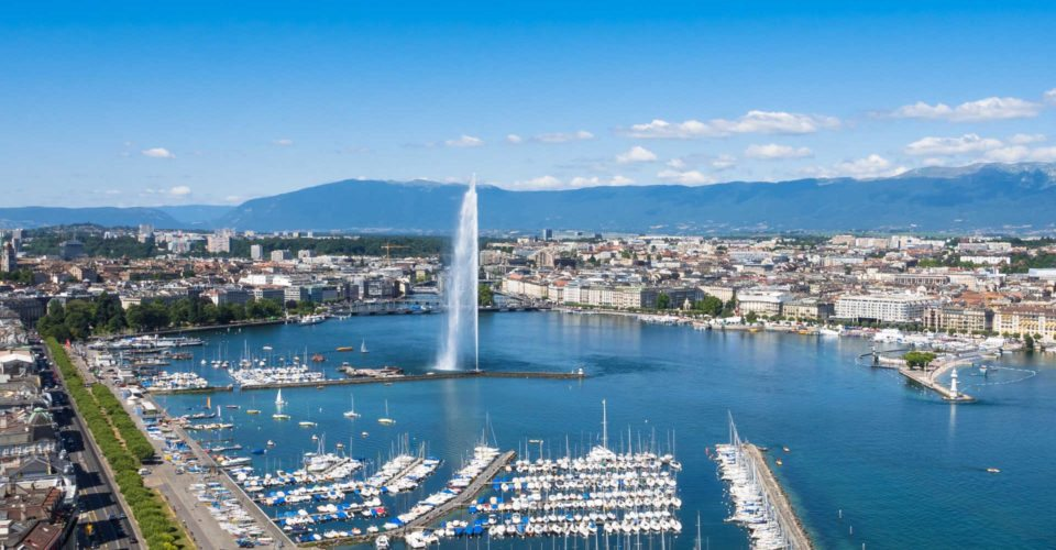 Crédit a Genève