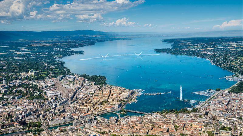 Prêt personnel à Genève
