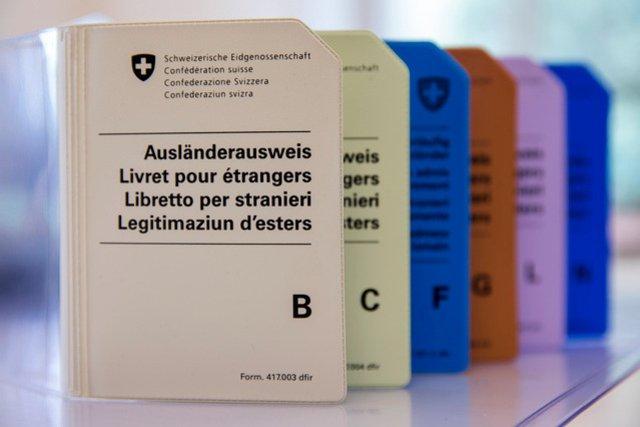 Crédits pour étrangers détenteurs de permis B, C, G